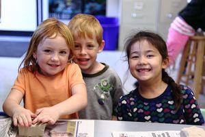 Joe, Julie & Avery