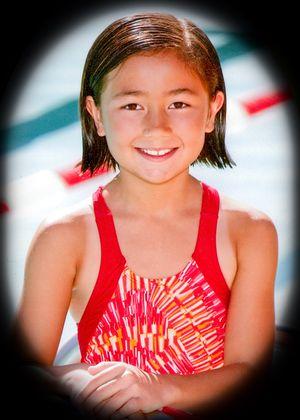 Ave's Swim Team Pic